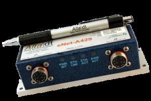 ARINC Ethernet Converter