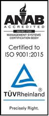 TUV ISO-9001_2015 ImageH-web