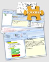 1553 & ARINC Analyzer, Test Software